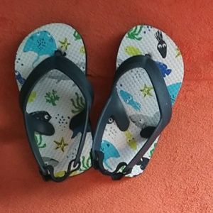 Other - Toddler thong sandles
